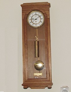 Woodworking industry trends this is mason and sullivan clock plans - Grandfather clock blueprints ...